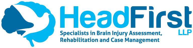 Head First, Speacialists in Brain Injury Assessment, Rehabilitation and Case Management